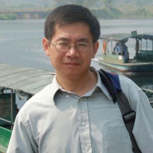 Yukun Yuan, PhD