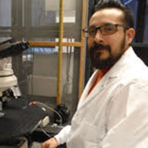 Rene Caballero Floran, PhD