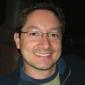 Gustavo A. Patino, MD, PhD