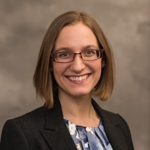 Larisa G. Kruger, PhD