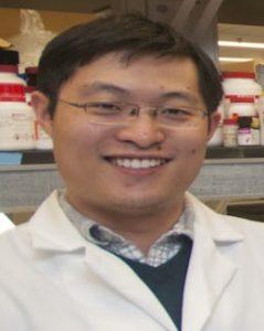 Oliver Yangyang Bao, MD, PhD