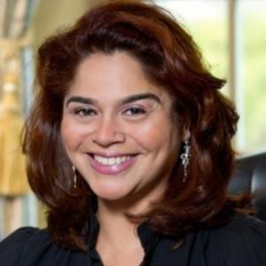 Vandi Bharucha, PhD