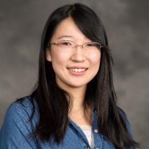 Xujia Zhou, MS