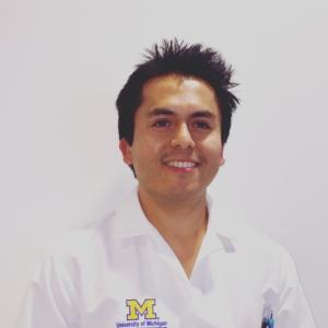Roberto Ramos Mondragon, PhD