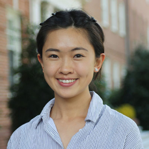 Zoey Tang, M.S.