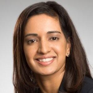 Veena (Thyagarajan) Hoffman, MPH