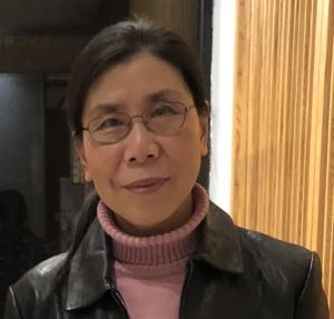 Shuyun Wang, PhD